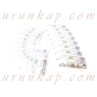 Antika Para Bin Türk Lirası
