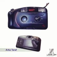 Antika Fotoğraf Makinası