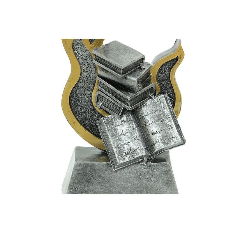 Kitap Biblo Ödül Plaket Kupa