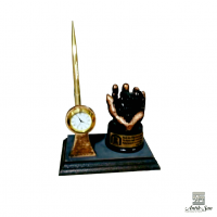 Saat ve Kalemli El Biblosu