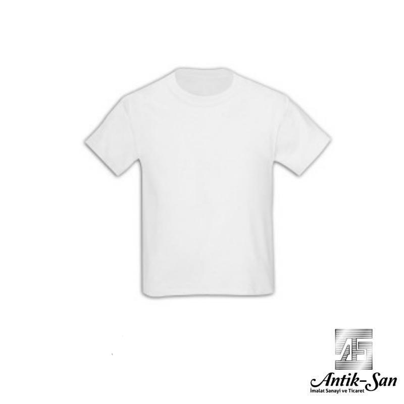 Çocuk Tshirt Baskı