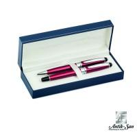 hediyelik isme özel kalem seti