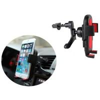 Araç Kliması Telefon Tutucu