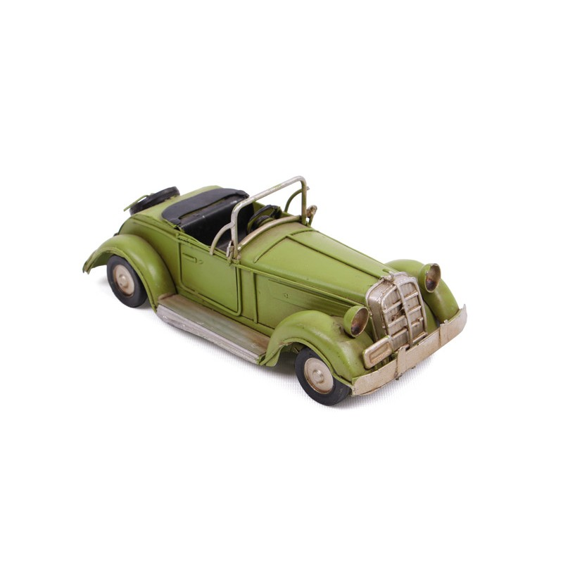 Metal Araba Ford