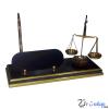 Terazi Masa İsimliği - Avukat / Savcı / Hakim Masa İsimliği