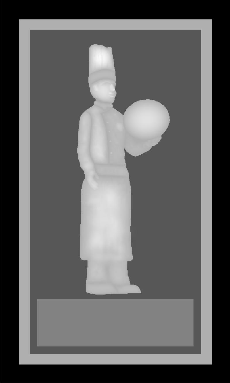 3d artcam relief tasarım