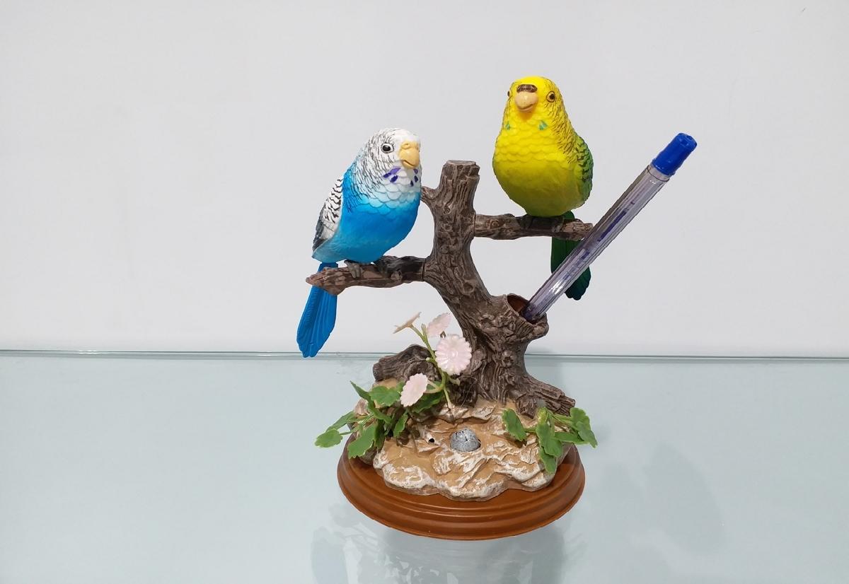 ikili kuş biblosu