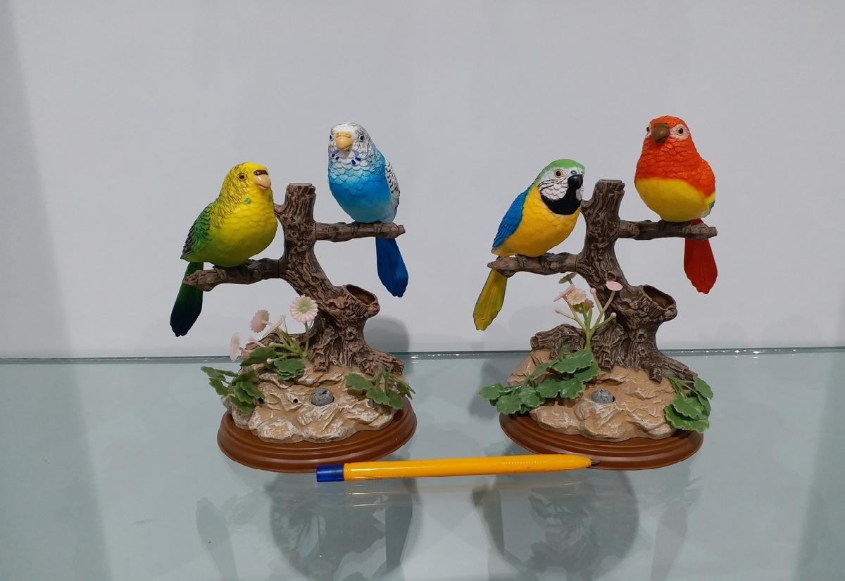dekoratif kuş biblosu