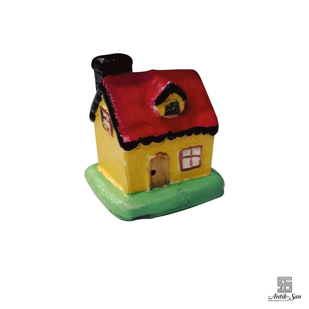 küçük ev biblosu