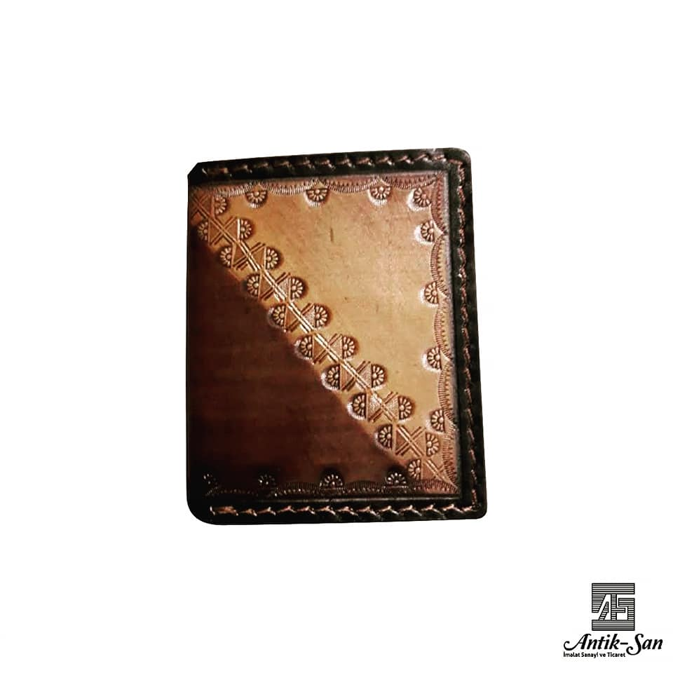 deri cüzdan