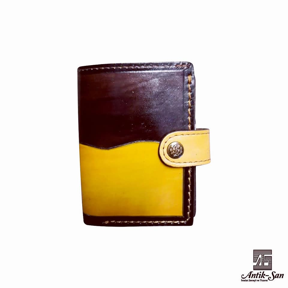 hakiki deri cüzdan