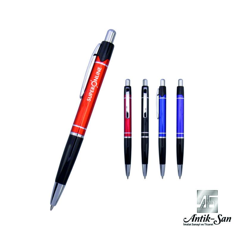 isme özel hediyelik kalem