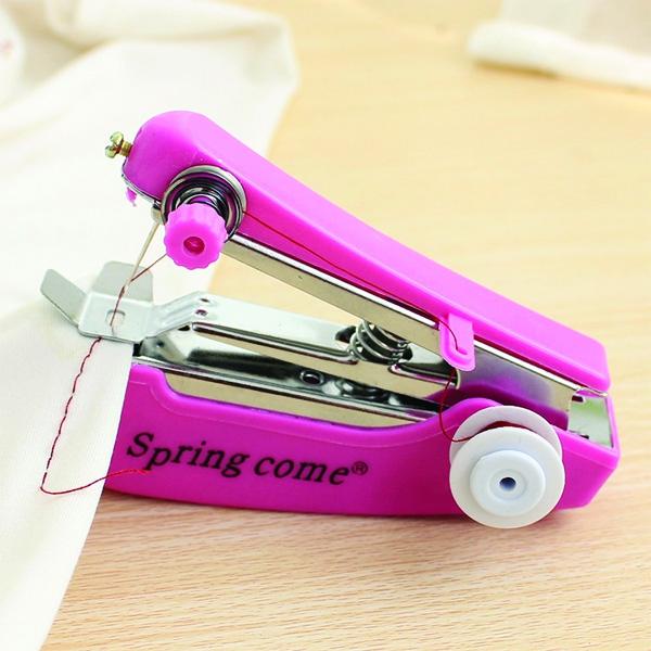mini dikiş makinası