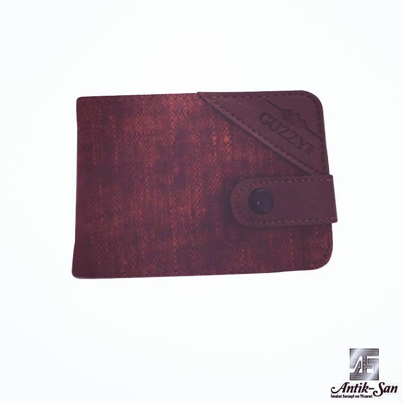 suni deri kredi kartlık